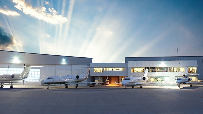 Modern Aviation Acquires Second FBO Location
