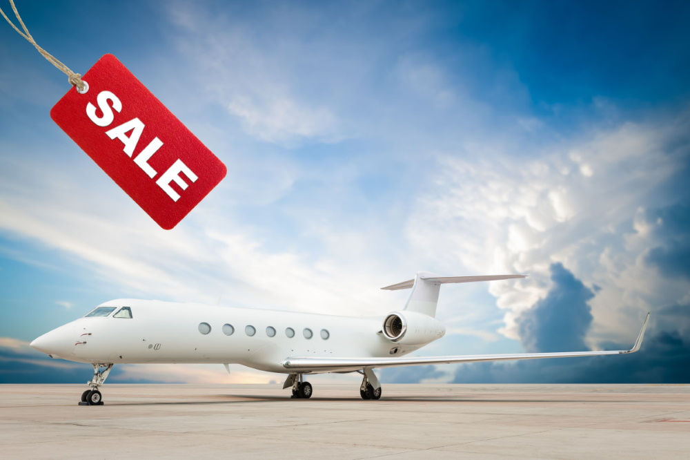 Four Tips to Selling Your Aircraft