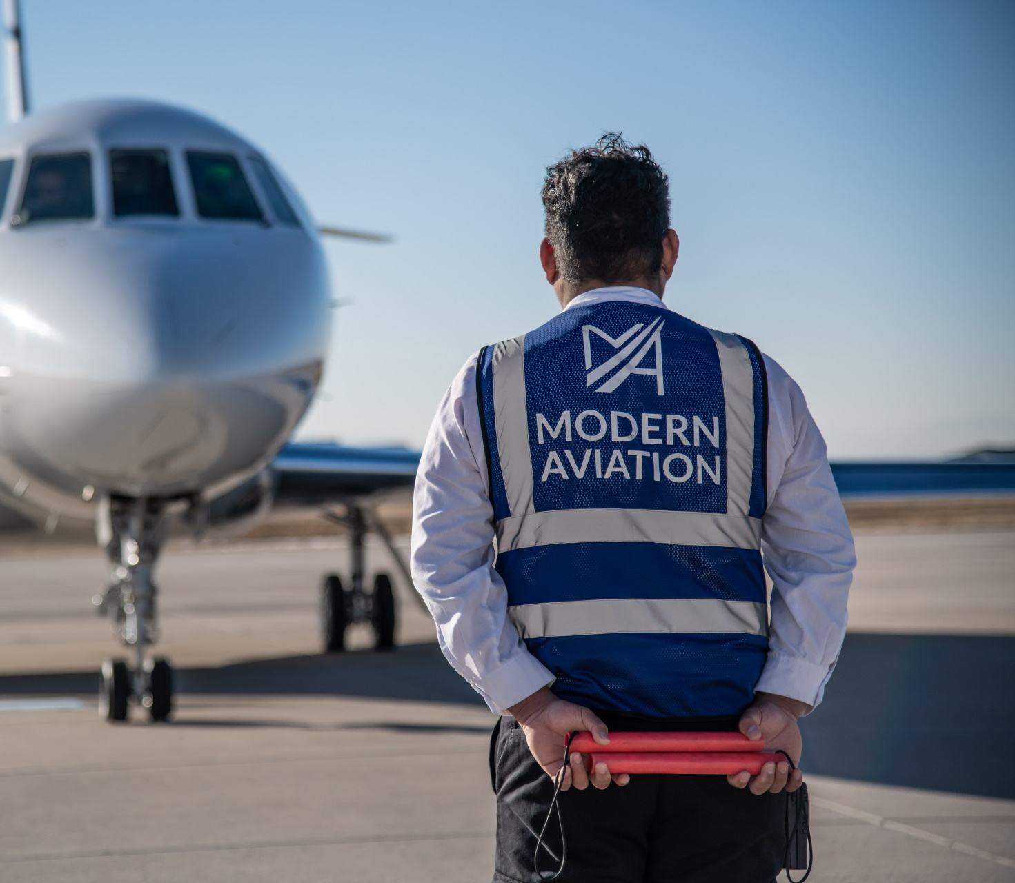 Modern Aviation Colorado