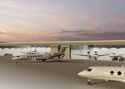 Modern Aviation Fbo Seattle New 4