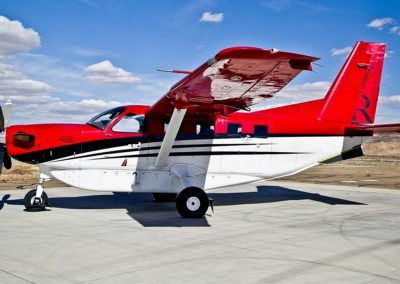 Modern Aviation Fbo For Sale 2011 Daher Kodiak Amphibian