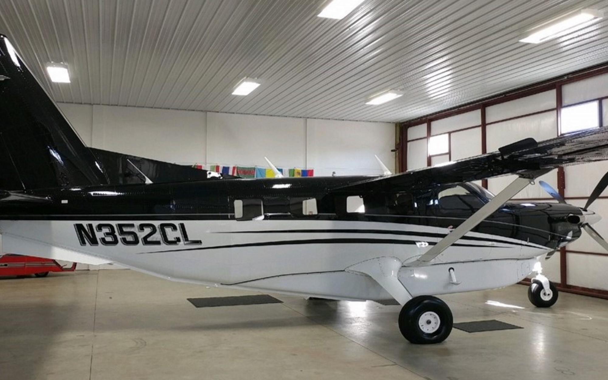 Modern Aviation Fbo For Sale 2018 Daher Kodiak 100