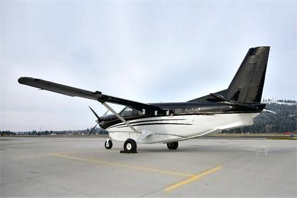 Modern Aviation Fbo For Sale 2018 Daher Kodiak 100 2