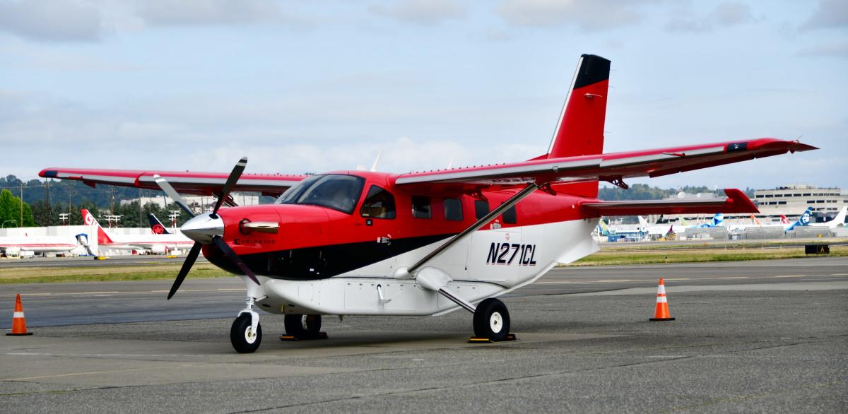 Modern Aviation Fbo For Sale 2019 Kodiak 100, Series Ii 3