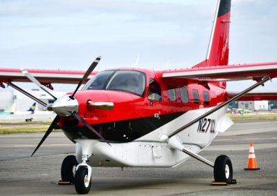 Modern Aviation Fbo For Sale 2019 Kodiak 100, Series Ii Front View