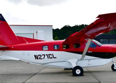 Modern Aviation Fbo For Sale 2019 Kodiak 100, Series Ii Side View 2