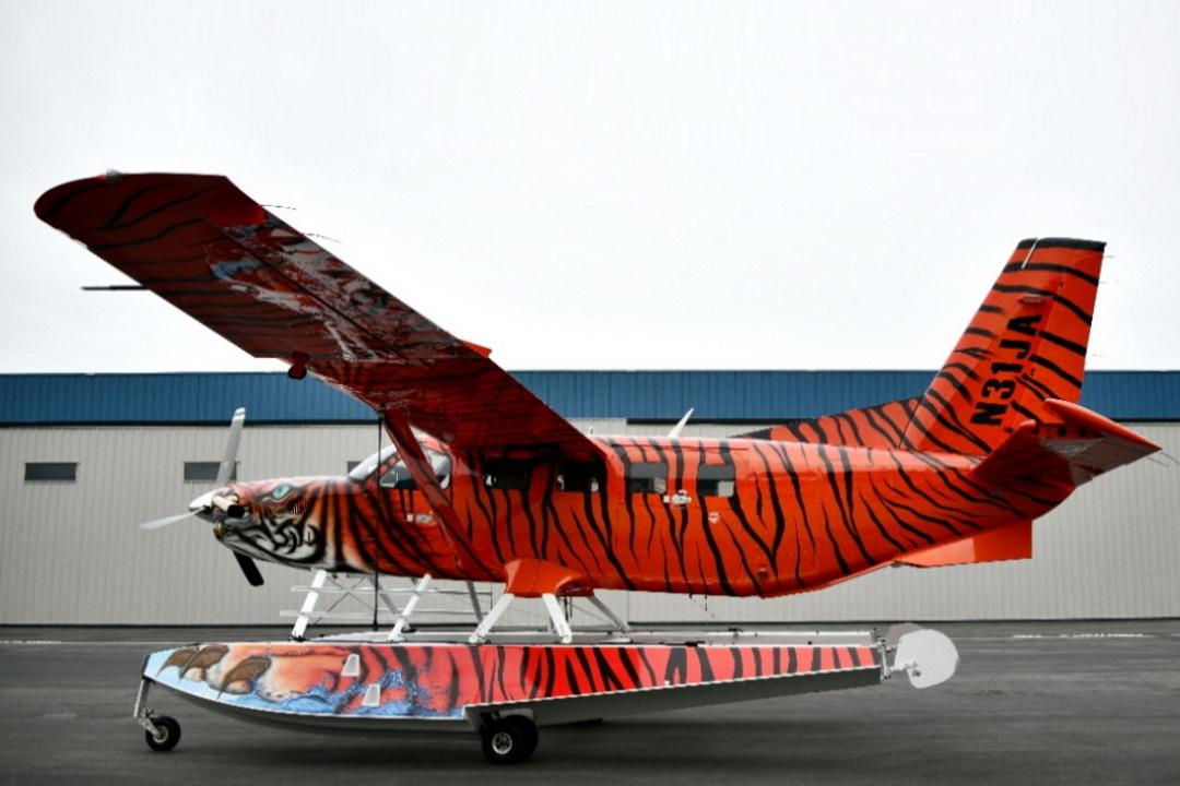 Modern Aviation Fbo Recently Sold 2009 Quest Kodiak Amphibian 2