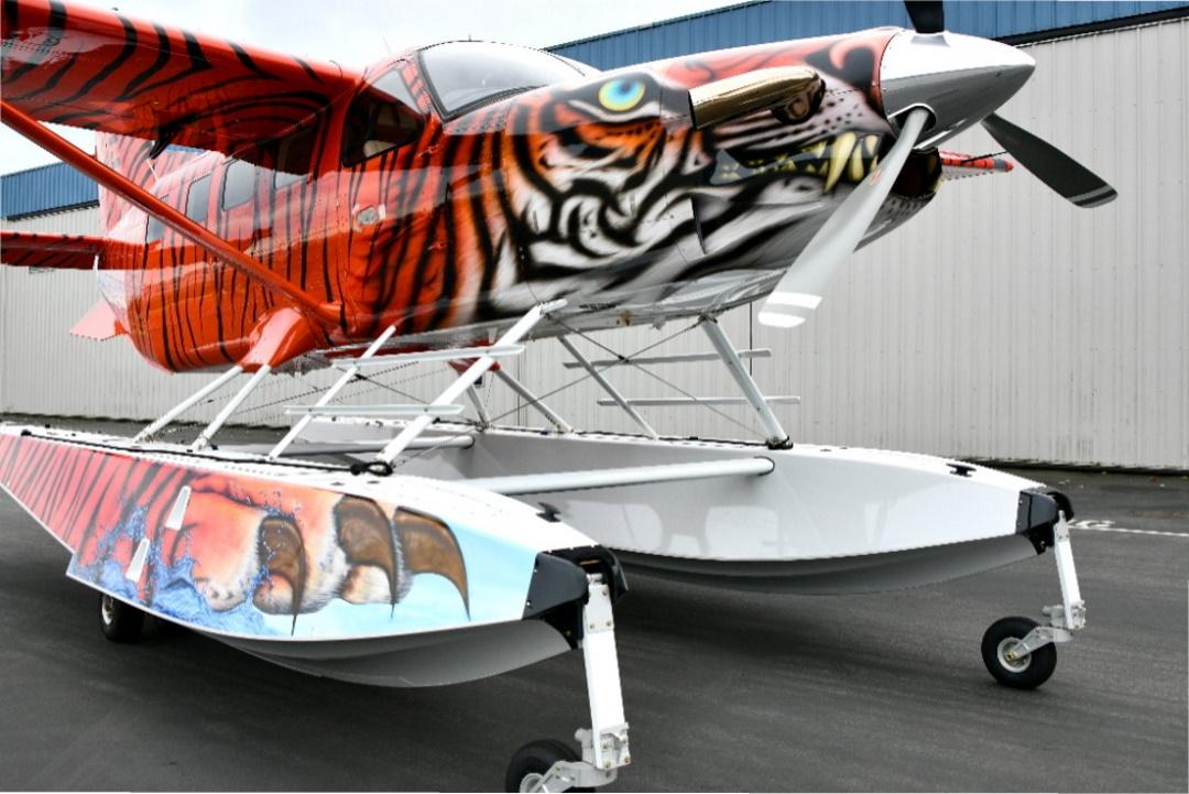 Modern Aviation Fbo Recently Sold 2009 Quest Kodiak Amphibian 3