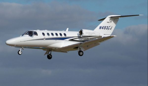 Cj2+ 493 Exterior Flight(1)
