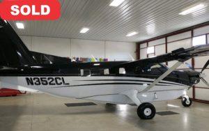 Modern Aviation Fbo For Sale 2018 Daher Kodiak 100 1