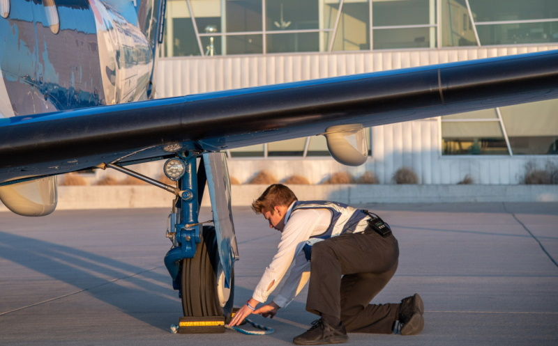 Modern Aviation Fbo Safety